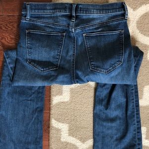 GAP Jeans - Gap Baby Boot Petite Jeans